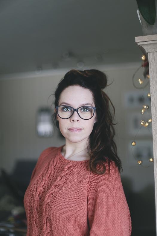 Sandra Marie Lund